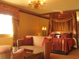 Business Hotel Coleraine, Bridal Suite Coleraine
