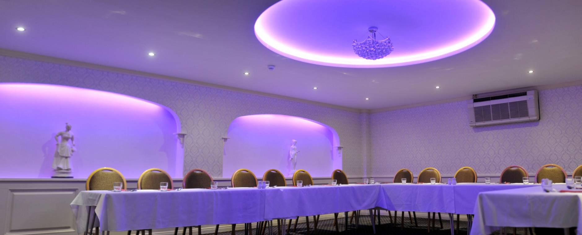Event & Meetings Bushtown Hotel Coleraine