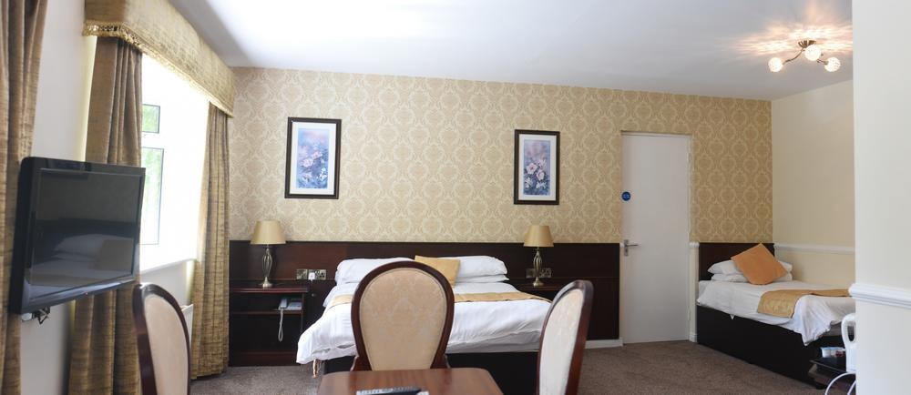 Family Hotel Coleraine