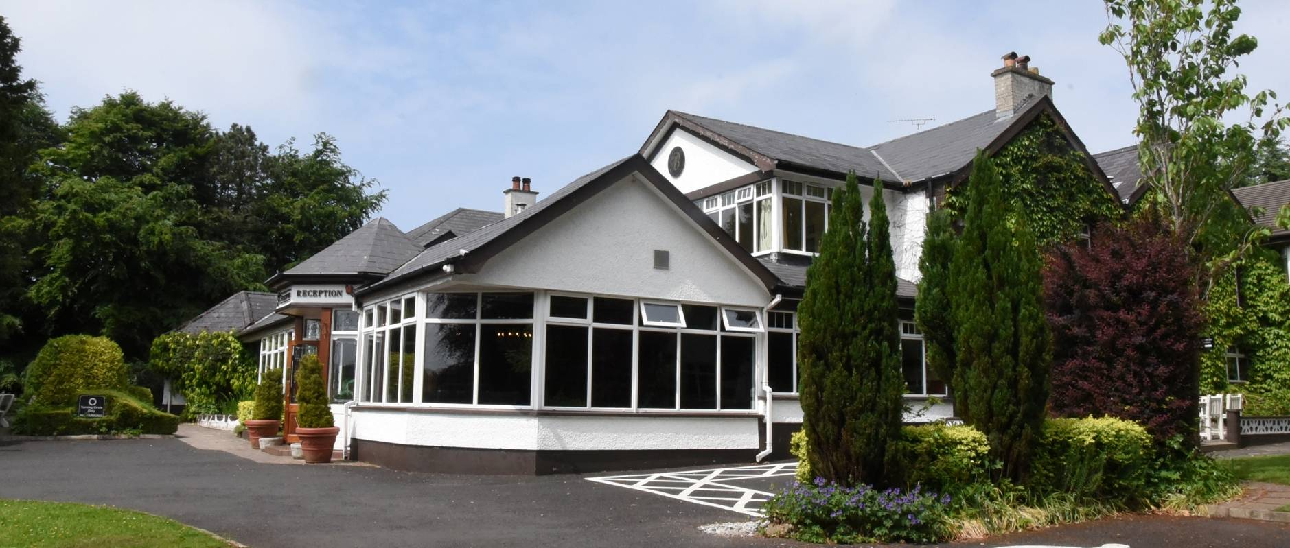 accommodation Bushtown Hotel Coleraine Londonderry