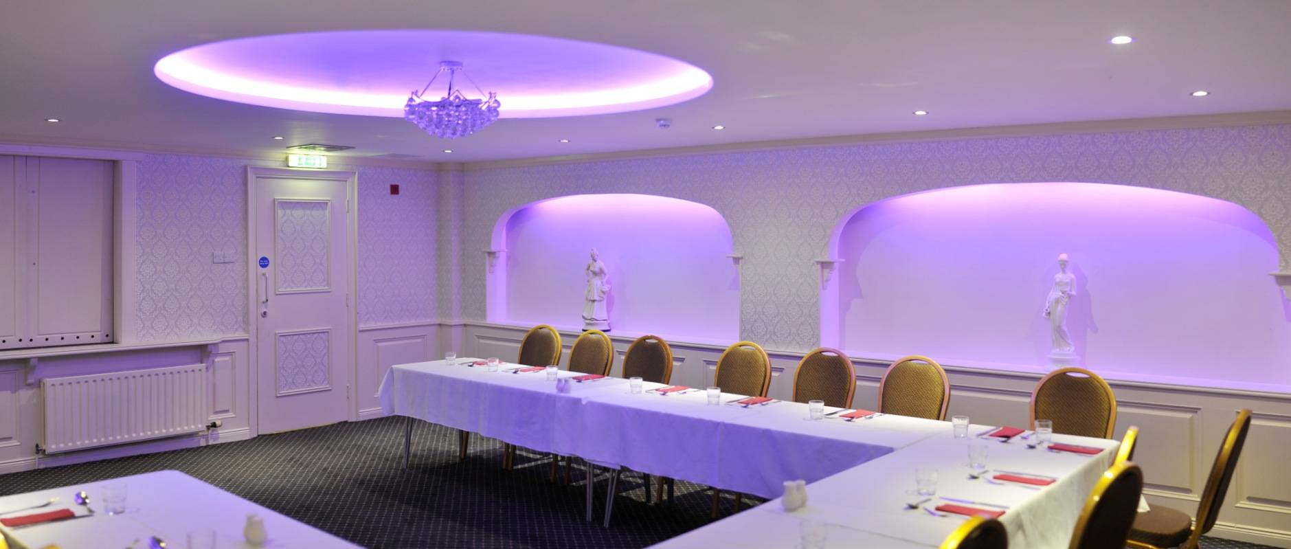 Meeting and Events Bushtown Hotel Coleraine