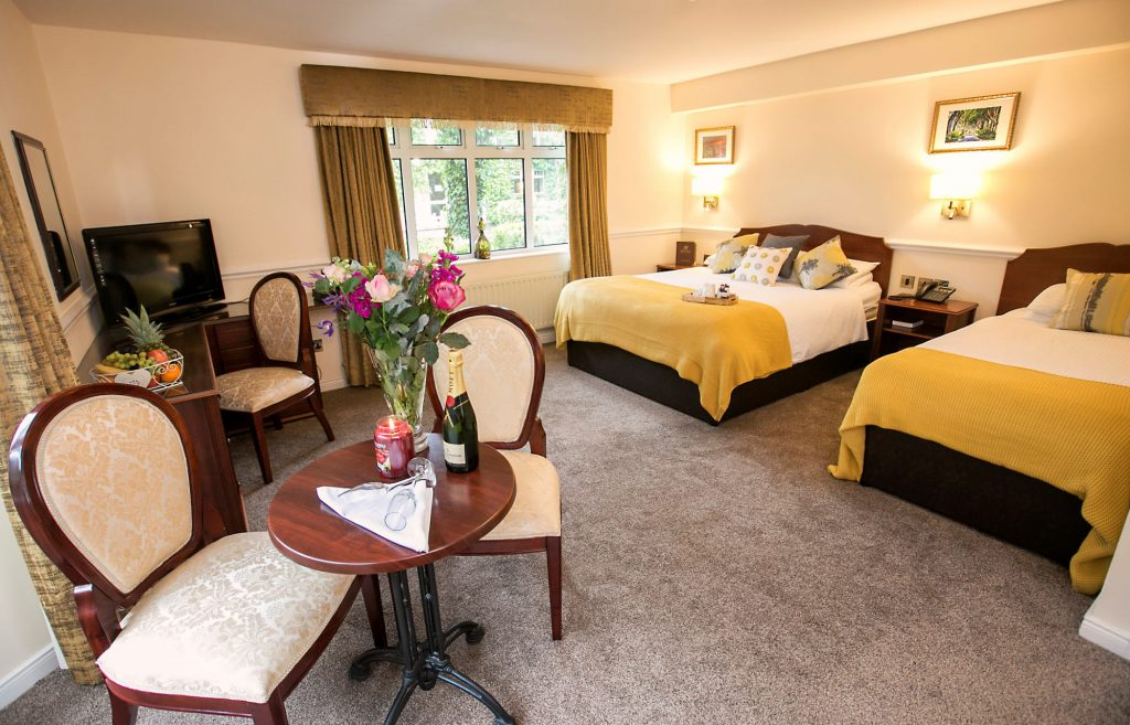 Family Accommodation in Coleraine