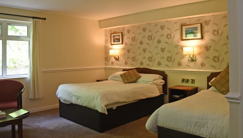 Accommodation Londonderry