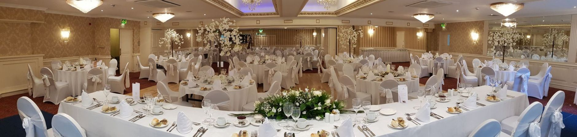 Wedding Venue Bushtown Hotel Coleraine Londonderry