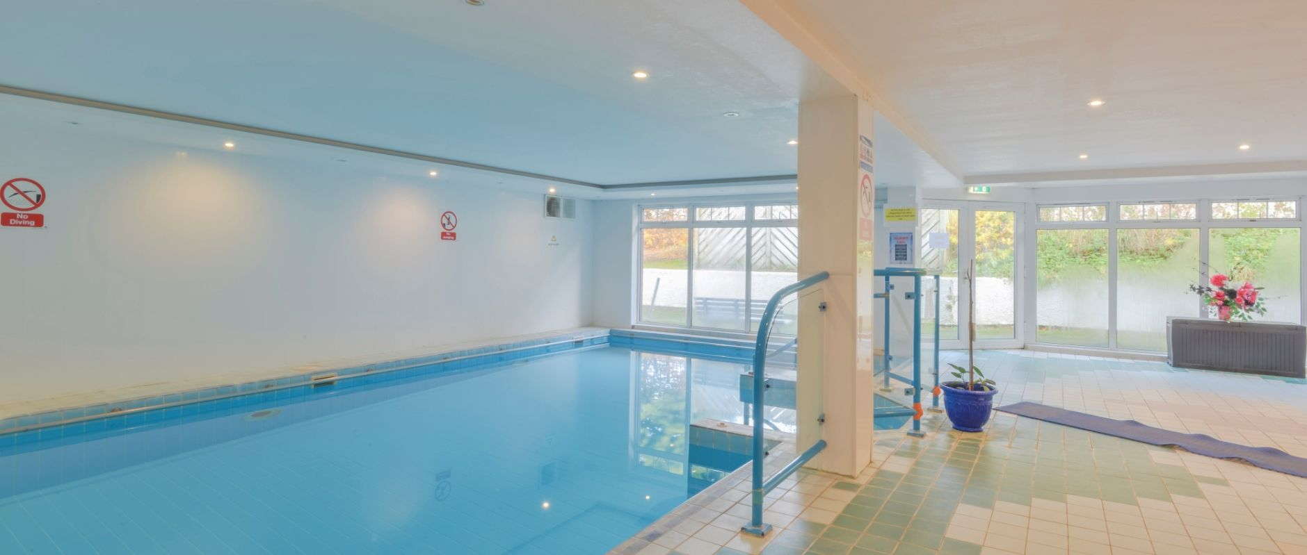 Indoor Pool Coleraine