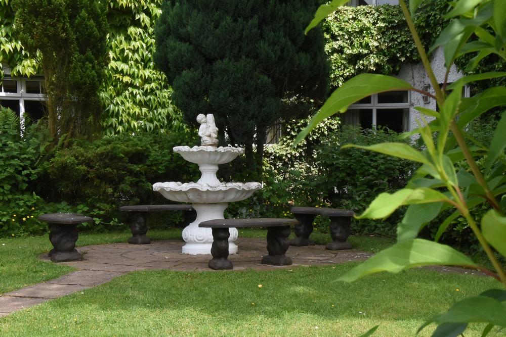 Garden Bushtown Hotel Coleraine