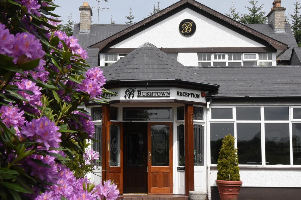 Bushtown Hotel Coleraine Londonderry