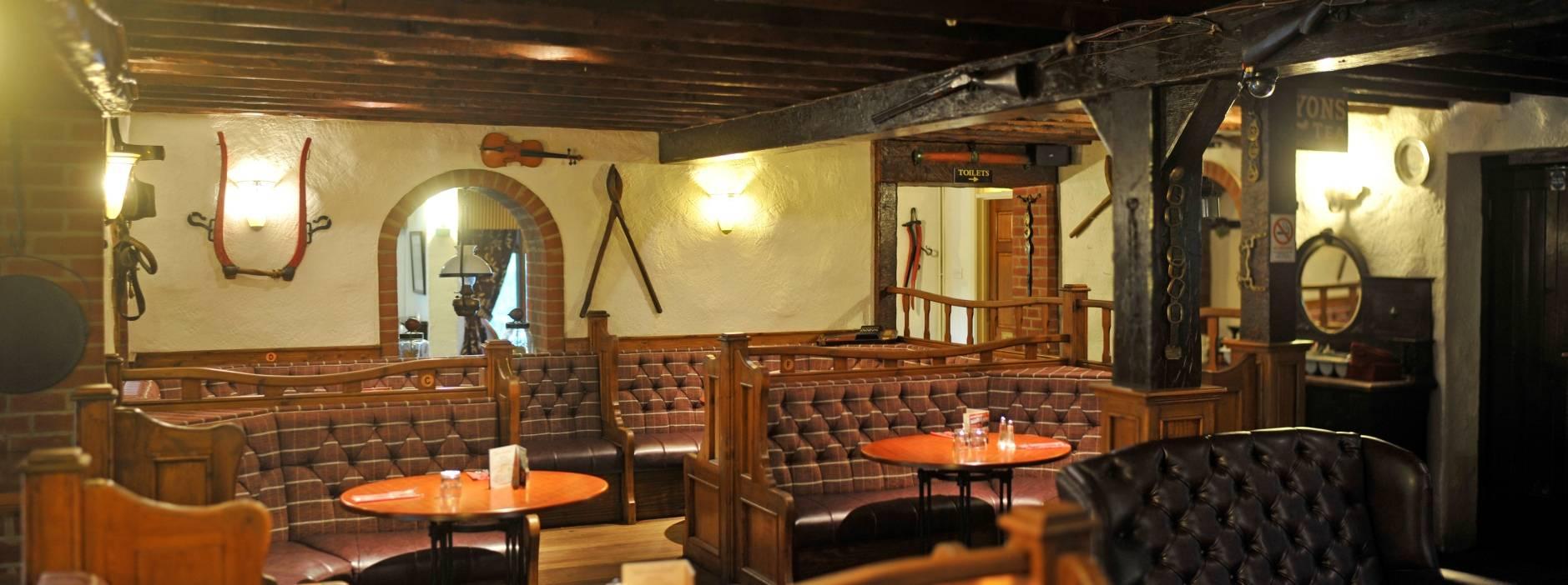 Restaurant Coleraine Bushtown Hotel