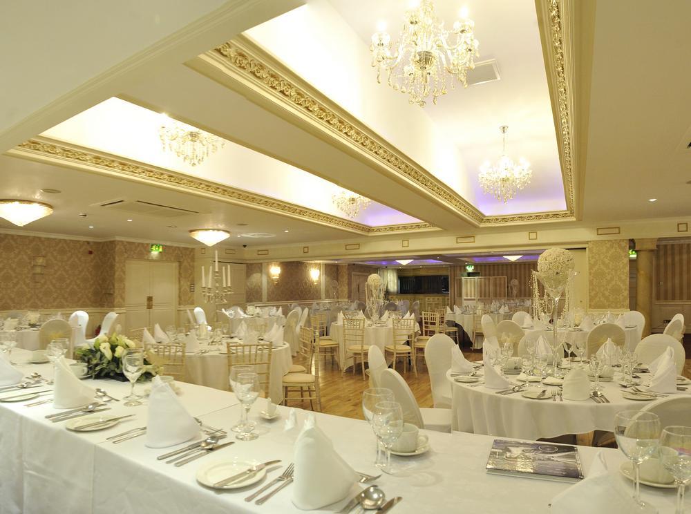 Wedding Bushtown Hotel Coleraine Londonderr