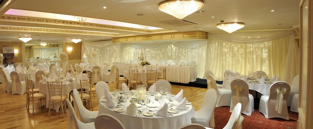 Wedding Packages Bushtown Hotel Restaurant