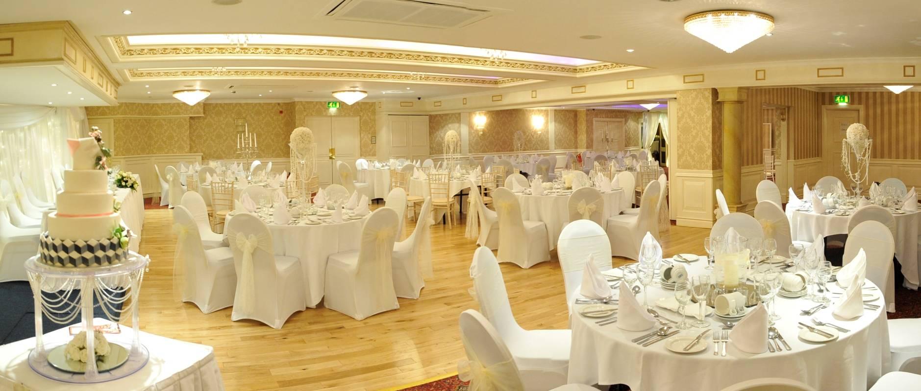 Wedding Venue Bushtown Hotel Coleraine