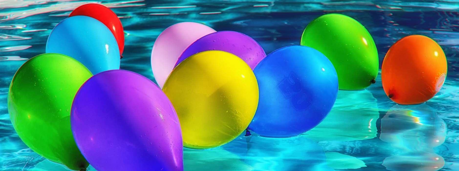 Birthday Pool Party Bushtown Hotel