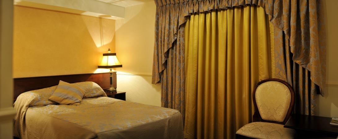 Standard Room Bush Town Hotel Coleraine