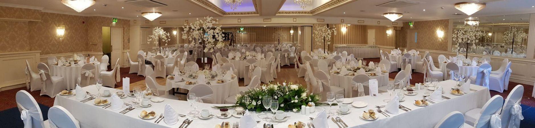 Wedding Venue Bushtown Hotel Coleraine Londonderry